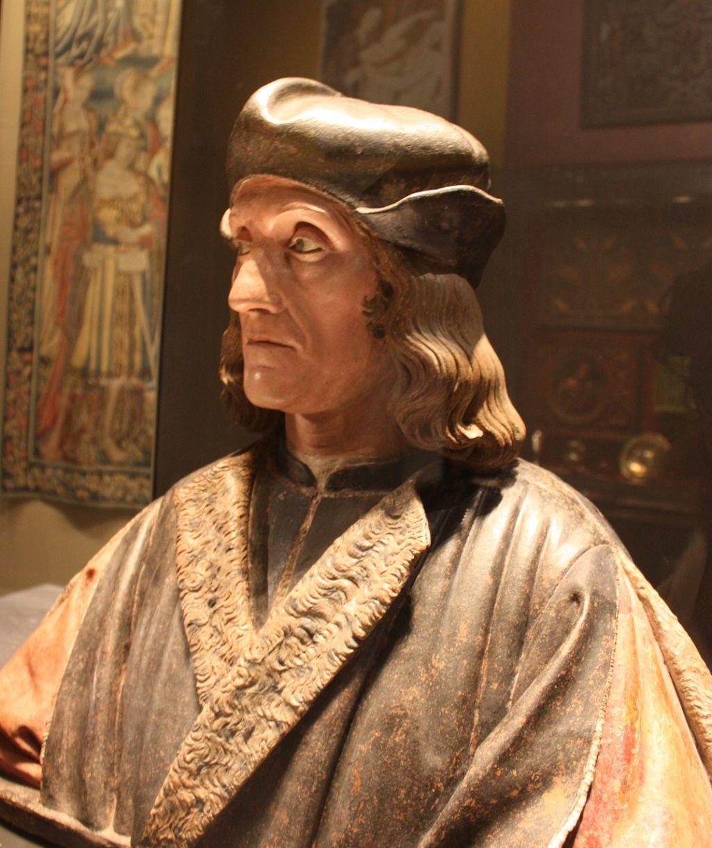 Биография Генриха VII